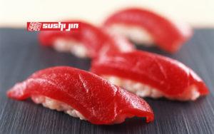 Sushi Jin Tuna Sushi