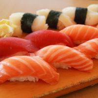 Sushi Jin Next Door sushi