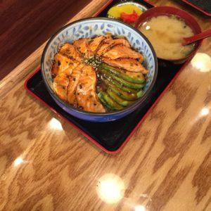 Sushi Jin Next Door donbury 2